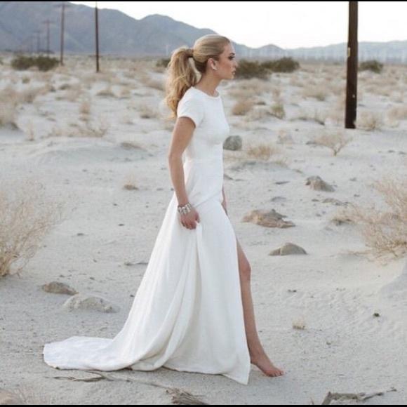 Sarah Seven Dresses | Wedding Dress | Poshmark